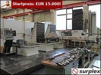 EUR 15.000 Startpreis! Gebrauchtmaschine MECOF in Versteigerung