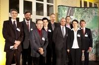 SCA Packaging Deutschland von WWF für FSC-Engagement ausgezeichnet
