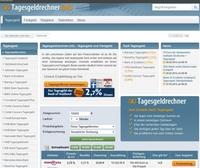 Tagesgeldrechner.info: Barclays ab sofort auch im Festgeld-Vergleich