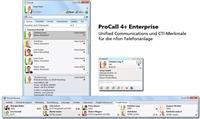 CeBIT 2012: ESTOS und nfon präsentieren Lösungsbausteine für Unified Communications & CTI aus der Cloud in Halle 13, Stand C13