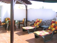 Fuerteventura alternativ: Freie Termine im April, Mai und Juni: 20 % Preisnachlass beim Bungalow Casa Erbani an der Costa Calma auf Fuerteventura