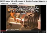 Pferdeanhänger Reparatur-Videos auf Mit-Pferden-reisen.de