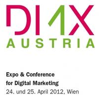 DMVÖ auch 2012 Partner der DMX Austria
