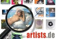 Zeitgenössische Kunst im Internet kaufen und verkaufen