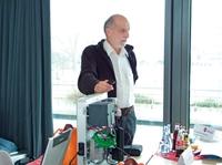 Workshop: Vorbeugende Instandhaltung für den Profibus
