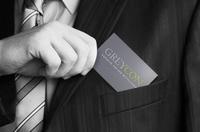 Automotive profitiert von der GREYCON Managementkompetenz.