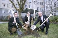 Sparda-Bank lässt es in Ostbayern wachsen