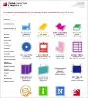 Neu: Feine Papiere im Digitaldruck online bestellen.
