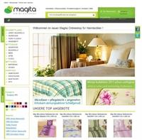 Magita.de - ein neues Zeitalter in Sachen Bettwäsche
