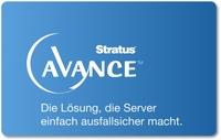 primeLine Solutions präsentiert auf der CeBit Hochverfügbarkeit mit Stratus® Avance®