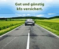 Auto Anmeldung: KFZ-Versicherungen vergleichen bei 24Tarife.de