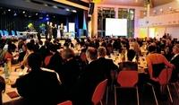 """Strahlemann feiert 10-jähriges Jubiläum mit über 230 Gästen:  """"Den Schatz der Talente an unseren Schulen heben"""""""