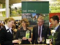 Rheinland Pfalz erstmals bei den zehn beliebtesten  Radreisezielen