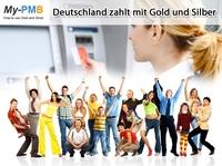 Gratis Goldkonto