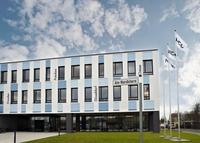 Fürstenwalde/Spree: Festakt für den neuen Hauptsitz von NCC