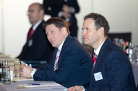 SCM-Fachkonferenz: Wassermann Vision-Days 2012 - an Praxisbeispielen lernen
