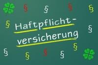 Haftpflichtversicherung: Jeder fünfte Haushalt in Deutschland verzichtet auf den Schutz