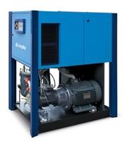 Die neue Kompressor-Baureihe L23-L29 (RS) erfüllt die   Erwartungen in Bezug auf optimale Leistung