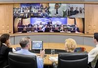Immersive RealPresence Videokonferenz-Lösung von Polycom steigert Produktivität und Kundenzufriedenheit bei Linklaters