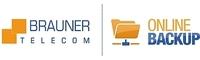 Preissenkung beim Brauner Telecom OnlineBackUp