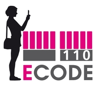110 ECODE: Code eingeben – E-Book lesen