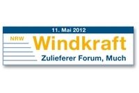 NRW Windkraft Zulieferer Forum