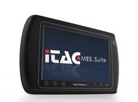 iTAC bietet Apps für die Traceability und mobile Überwachung von Produktionsprozessen - aber sicher