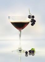 Ein Cocktail wie ein Gedicht