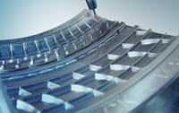 Auf Reifenmesse mit CAM-Lösung profiliert - OPEN MIND auf der Tire Technology Expo 2012