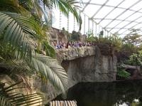 200 Teilnehmer bei GaLaBau-Jahrestagung im Zoo Leipzig -   im November weitere Termine in Bremen, Gelsenkirchen und Frankfurt
