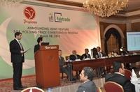 Heidelberger Messeveranstalter jetzt auch in Pakistan und Sibirien aktiv