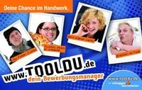 """Rüsselsheimer Volksbank startet gemeinsam mit der Kreishandwerkerschaft die Ausbildungsoffensive """"tooldu.de"""""""