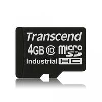 Transcend präsentiert robuste microSDHC-Speicherkarte für industrielle Anwendungen im Extrembereich