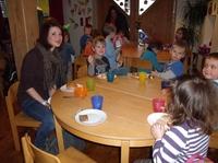 Altersheim statt Schule: Schüler der Realschule Schloss Varenholz absolvieren Sozialpraktikum