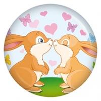 Frühling bei der Kiwikatze: Pinterest- und Facebook-Aktion