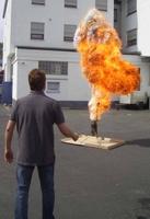Thüringer Brandschutz: Fortbildung und Schulungen zum Brandschutzbeauftragten und Brandschutzhelfer