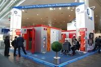 proRZ Rechenzentrumsbau GmbH überzeugt mit Weltneuheit auf der CeBIT