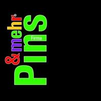 Pins - der kleine Freund mit Ihrem Logo
