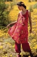 Im Zeichen der Farbe: Die Sommerkollektion 2012 von Gudrun Sjödén