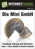 Die Mini GmbH als Gründungsalternative für Online-Händler