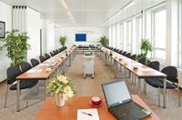 Meetingräume jetzt online planen und buchen bei ecos office center