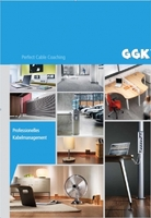Der neue GGK Katalog wird pünktlich zur Light+Building 2012 veröffentlicht