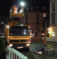 Effiziente Stadtbeleuchtung für Naturschutz - Experiminta und NABU bei der Luminale