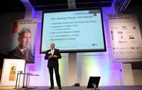 Businessbarometer nun auch für die deutsche Veranstaltungsindustrie