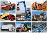 IFAT Messe - Mobile Wägesysteme für Entsorgung und Recycling