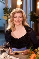 Ex-Miss Tagesschau Susan Stahnke jetzt bei FAN Television