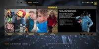 Xparo setzt TEXAPORE Microsite für Jack Wolfskin in HTML 5 um