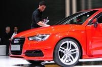 Olymp car-detailing sorgt für Hochglanz beim Genfer Auto-Salon