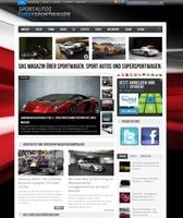 Das schnellste Magazin für Sportautos und Supersportwagen