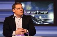 Max Eberl bezieht Stellung in der LIGA total! Lounge.